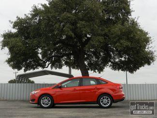 2017 Ford Focus SE 2.0L I4 in San Antonio, Texas 78217