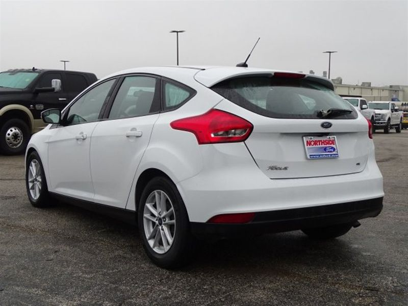 2017 Ford Focus SE | San Antonio, TX | Southside Used in San Antonio, TX