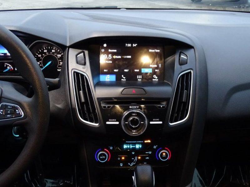 2017 Ford Focus SEL   San Antonio, TX   Southside Used in San Antonio, TX
