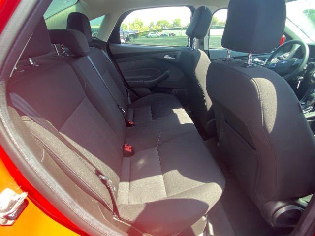 2017 Ford Focus SEL in San Antonio, TX 78233