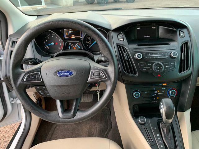 2017 Ford Focus SE 3 MONTH/3,000 MILE NATIONAL POWERTRAIN WARRANTY Mesa, Arizona 14