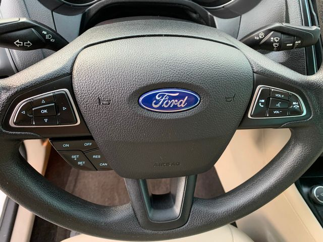2017 Ford Focus SE 3 MONTH/3,000 MILE NATIONAL POWERTRAIN WARRANTY Mesa, Arizona 16