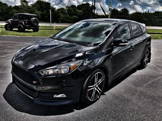 2017 Ford Focus ST 1 OWNER CARFAX CERT WARRANTY   Florida  Bayshore Automotive   in , Florida