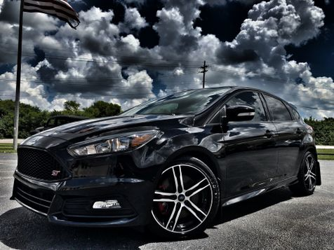 2017 Ford Focus ST 1 OWNER CARFAX CERT WARRANTY in , Florida