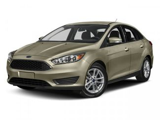 2017 Ford Focus SE in Tomball, TX 77375