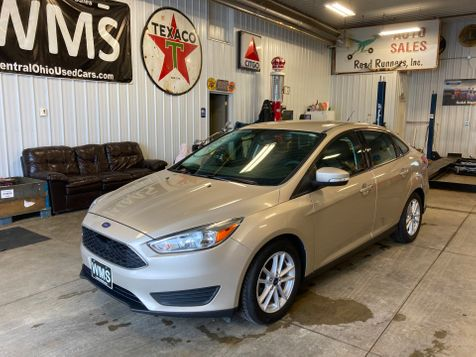 2017 Ford Focus SE in , Ohio