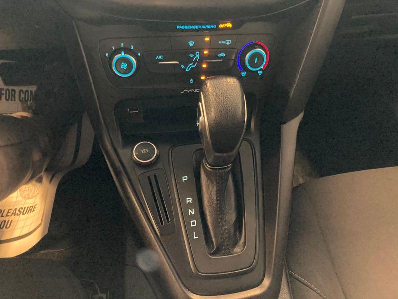 2017 Ford Focus SE  in , Ohio