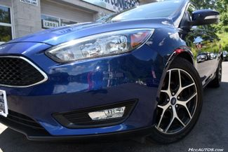 2017 Ford Focus SEL Waterbury, Connecticut 10