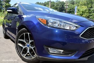 2017 Ford Focus SEL Waterbury, Connecticut 11