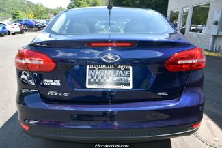 2017 Ford Focus SEL Waterbury, Connecticut 5