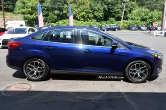 2017 Ford Focus SEL Waterbury, Connecticut 7