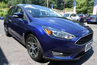 2017 Ford Focus SEL Waterbury, Connecticut 8