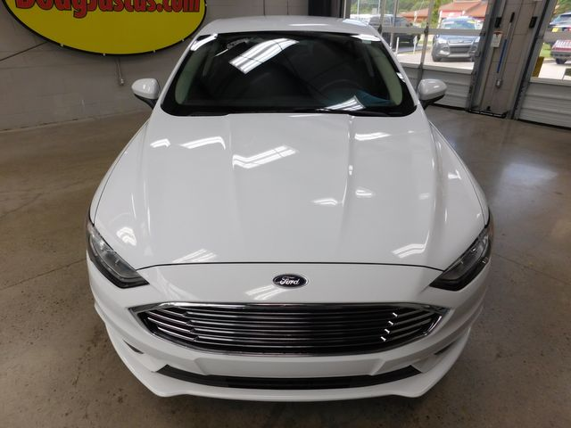 2017 Ford Fusion SE in Airport Motor Mile ( Metro Knoxville ), TN 37777