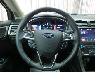 2017 Ford Fusion SE  city OH  North Coast Auto Mall of Akron  in Akron, OH