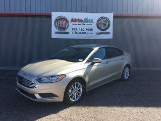 2017 Ford Fusion SE in Albuquerque New Mexico, 87109