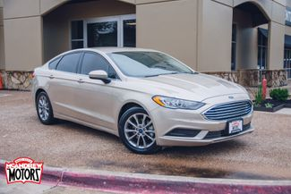 2017 Ford Fusion SE in Arlington, Texas 76013