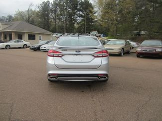 2017 Ford Fusion Titanium Batesville, Mississippi 5