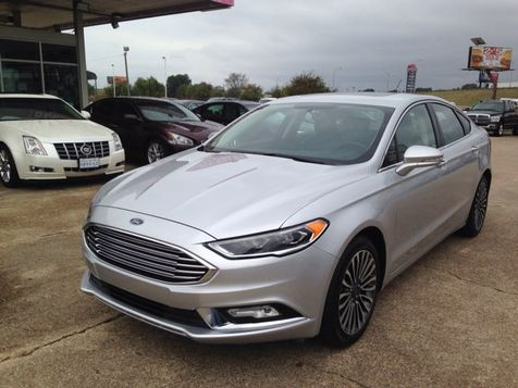 2017 Ford Fusion SE in Bossier City, LA