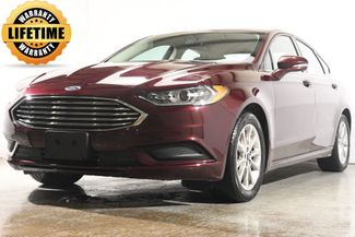2017 Ford Fusion SE in Branford, CT 06405