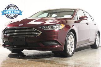 2017 Ford Fusion SE in Branford, CT 06405