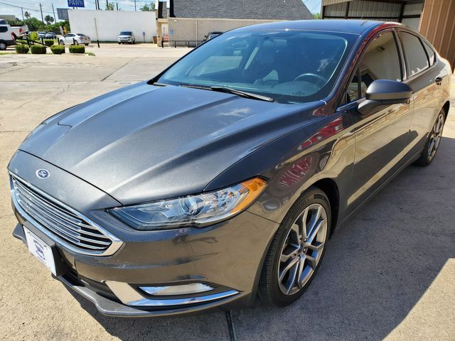 2017 Ford Fusion SE in Brownsville, TX 78521