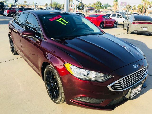 2017 Ford Fusion SE in Calexico CA, 92231