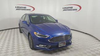 2017 Ford Fusion SE in Carrollton, TX 75006