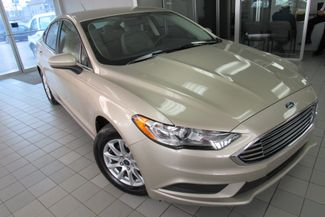 2017 Ford Fusion S W/ BACK UP CAM Chicago, Illinois