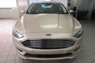 2017 Ford Fusion S W/ BACK UP CAM Chicago, Illinois 2