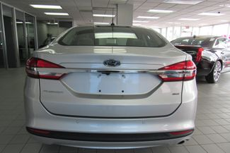 2017 Ford Fusion SE W/ BACK UP CAM Chicago, Illinois 7