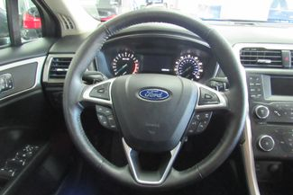 2017 Ford Fusion SE W/ BACK UP CAM Chicago, Illinois 11
