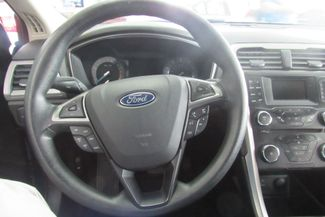 2017 Ford Fusion SE W/ BACK UP CAM Chicago, Illinois 14