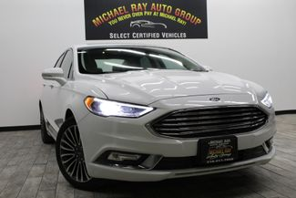 2017 Ford Fusion Titanium in Cleveland , OH 44111