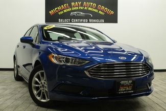 2017 Ford Fusion SE in Cleveland , OH 44111