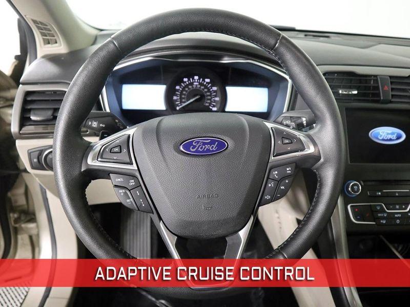 2017 Ford Fusion SE  city Ohio  North Coast Auto Mall of Cleveland  in Cleveland, Ohio