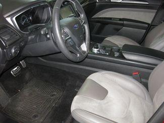 2017 *Sale Pending* Ford Fusion Sport Conshohocken, Pennsylvania 13