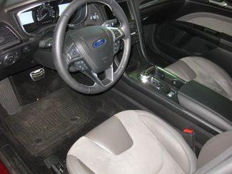 2017 *Sale Pending* Ford Fusion Sport Conshohocken, Pennsylvania 14