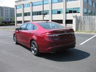 2017 *Sale Pending* Ford Fusion Sport Conshohocken, Pennsylvania 4