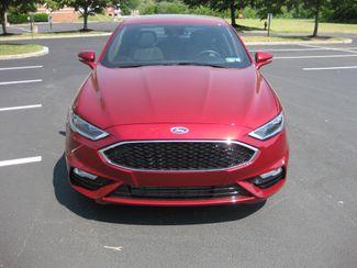 2017 *Sale Pending* Ford Fusion Sport Conshohocken, Pennsylvania 5