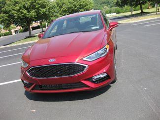 2017 *Sale Pending* Ford Fusion Sport Conshohocken, Pennsylvania 6