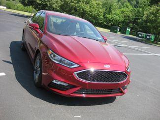 2017 *Sale Pending* Ford Fusion Sport Conshohocken, Pennsylvania 7