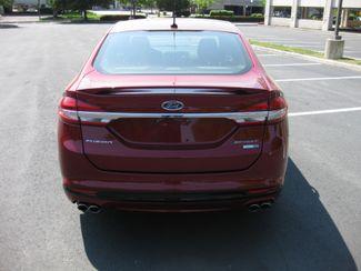2017 *Sale Pending* Ford Fusion Sport Conshohocken, Pennsylvania 8