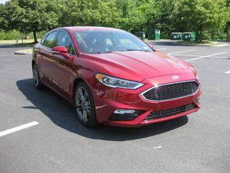 2017 *Sale Pending* Ford Fusion Sport Conshohocken, Pennsylvania 9