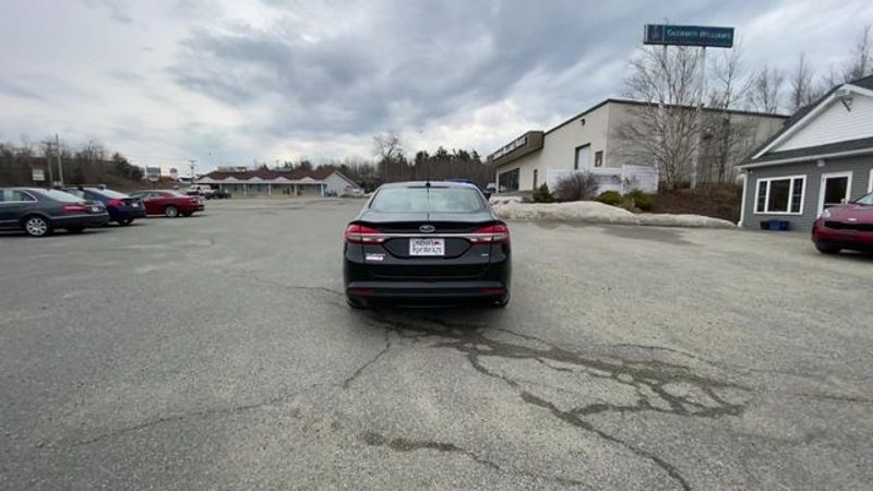 2017 Ford Fusion SE  in Bangor, ME