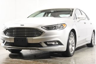 2017 Ford Fusion Energi SE in Branford, CT 06405