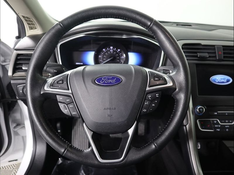 2017 Ford Fusion Energi SE  city Ohio  North Coast Auto Mall of Cleveland  in Cleveland, Ohio