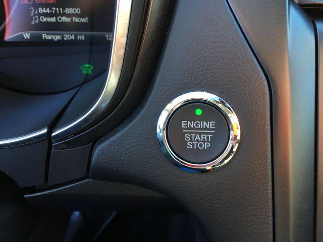 2017 Ford Fusion Energi Titanium in Gower Missouri, 64454