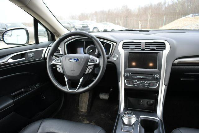 2017 Ford Fusion Energi SE Naugatuck, Connecticut 15