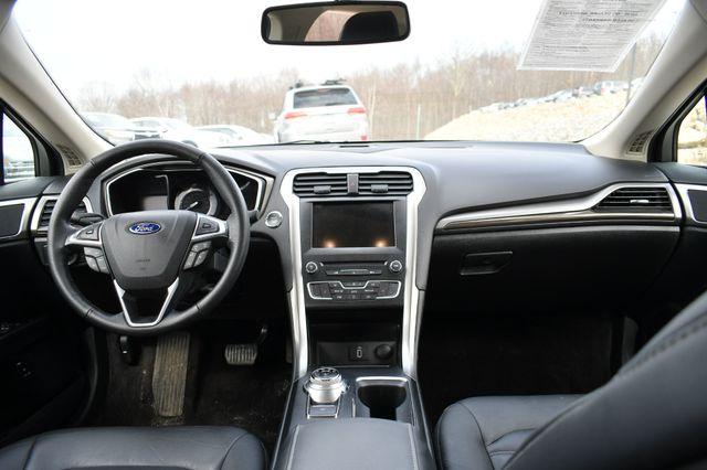 2017 Ford Fusion Energi SE Naugatuck, Connecticut 16