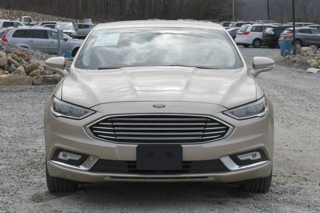 2017 Ford Fusion Energi SE Naugatuck, Connecticut 7